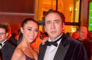 Nicolas Cage marié durant quatre jours : Pourquoi il a voulu tout annuler