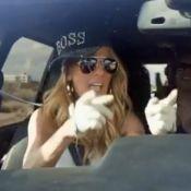 Céline Dion s'éclate avec son sosie drag queen et fait des mystères...