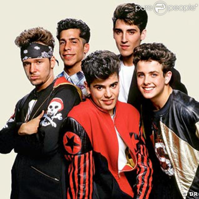 New Kids On The Block Interviews