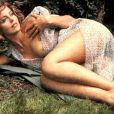 La belle Greta Scacchi dans certains de ses rôles les plus mémorables...