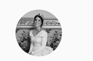 Eugenie d'York : La princesse dévoile une photo inédite de son mariage