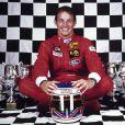 Jenson Button,  the story  : en 1998, année où il a reçu le titre de Meilleur jeune pilote