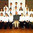 Jenson Button,  the story  : au collège, en 1994