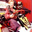 Jenson Button,  the story  : à 10 ans, dans son élément