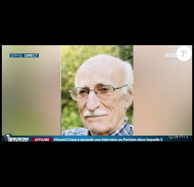 Mort De Maurice Pon Auteur D Une Chanson Douce Et