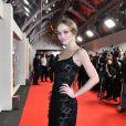 Lily-Rose Depp - Arrivées et sorties de la 44ème cérémonie des César à la salle Pleyel à Paris. Le 22 février 2019 © Stéphane Kossman / Bestimage