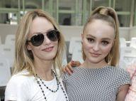 """Lily-Rose Depp : """"Avec la famille que j'ai, j'ai une énorme pression"""""""
