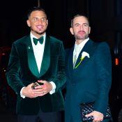 Marc Jacobs marié : Le créateur a épousé son chéri Char Defrancesco
