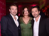 Les Mystères de l'amour : Un acteur condamné... D'autres en goguette à Cannes
