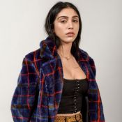Lourdes Leon : Habillée par Jean Paul Gaultier, comme sa mère Madonna