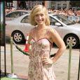 """Allison Mack à la première du film """"The Ant Bully"""" à Hollywood en juillet 2006"""