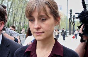 Allison Mack accusée d'esclavagisme sexuel : elle plaide en partie coupable...