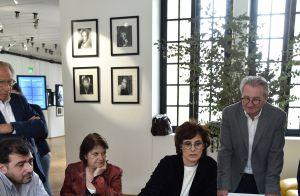 Inès de la Fressange et Francine Leca ensemble pour sauver des enfants malades