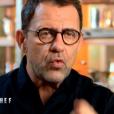 "Michel Sarran - ""Top Chef 2019"" sur M6. Le 10 avril 2019."