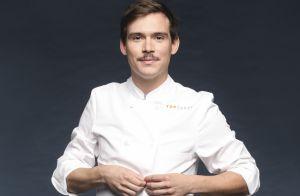 Damien Laforce (Top Chef 2019) éliminé :