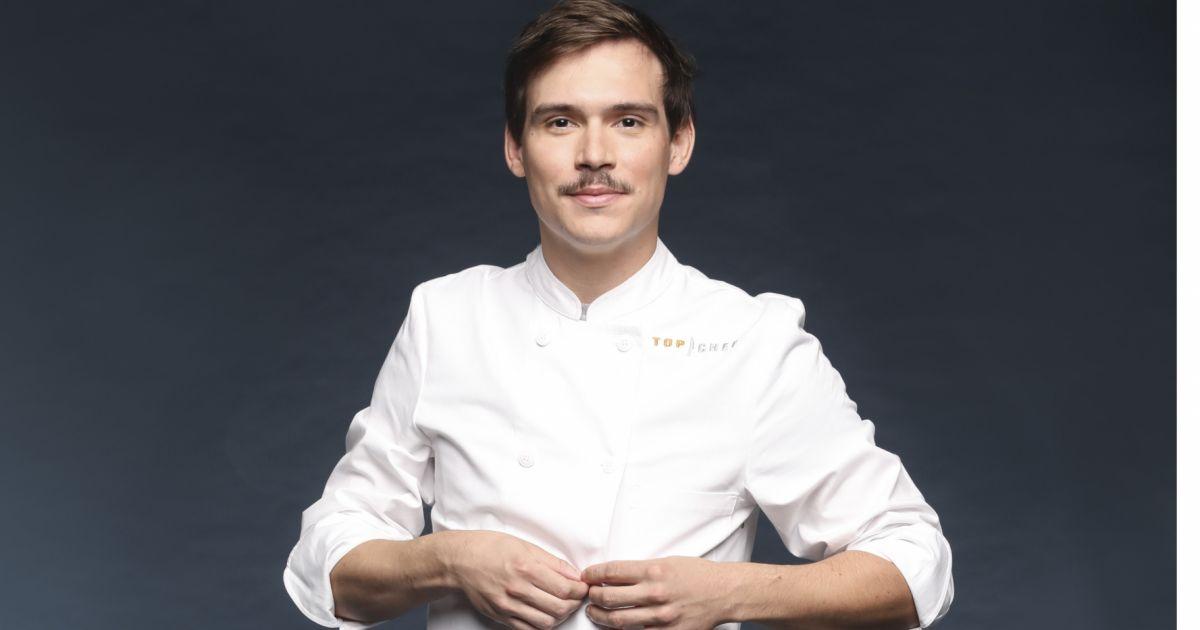 """Top Chef 2019: Damien Laforce (Top Chef 2019) éliminé : """"Je Me Suis Senti"""