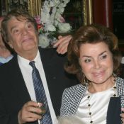 """Bernard Tapie et le cancer : Sa femme """"inquiète par-dessus tout pour sa santé"""""""