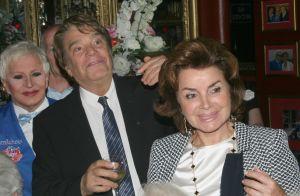 Bernard Tapie et le cancer : Sa femme