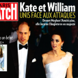 Paris Match, en kiosques le 11 avril 2019.