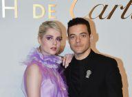 Rami Malek : Amoureux à Paris, devant Maïwenn et Mélanie Laurent