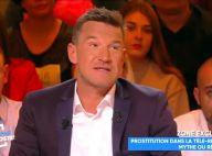 Benjamin Castaldi, prostitution dans la télé-réalité : Ses nouvelles révélations