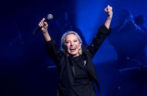 Véronique Sanson, enfin de retour : un immense sourire retrouvé après le cancer