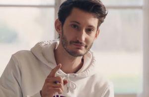 Pierre Niney : Guest surprise du nouveau clip d'Angèle, contre le sexisme