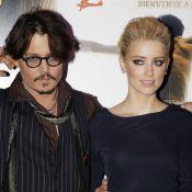 Amber Heard avait demandé une protection pour son chien contre Johnny Depp