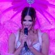 "Iris Mittenaere dans ""Je t'aime etc"", 16 avril 2019, France 2"