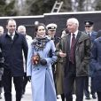 La reine Margrethe II de Danemark et la princesse Mary inauguraient le 10 avril 2019 au zoo de Copenhague le nouvel enclos des pandas Mao Sun et Xing Er, arrivés de Chine quelques jours plus tôt et présentés au public le 11 avril.