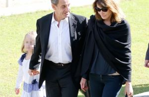 Louis Sarkozy lance une collection de mocassins : Carla Bruni future égérie ?