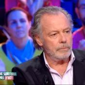 """Michel Leeb, ému par le """"cancer agressif"""" de sa fille Fanny, sort du silence"""