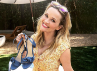 "Reese Witherspoon, 43 ans : ""J'ai gagné mes cheveux gris et mes rides"""