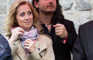 Lara Fabian et son mari Gabriel : comment ils ont échangé leur premier baiser