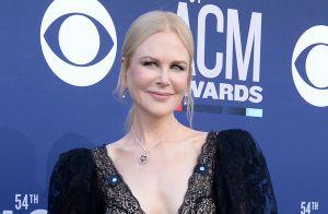 Nicole Kidman : Rares confidences sur ses enfants Connor et Bella, scientologues