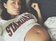 Anaïs Camizuli enceinte : Des nuits déjà difficiles, elle raconte