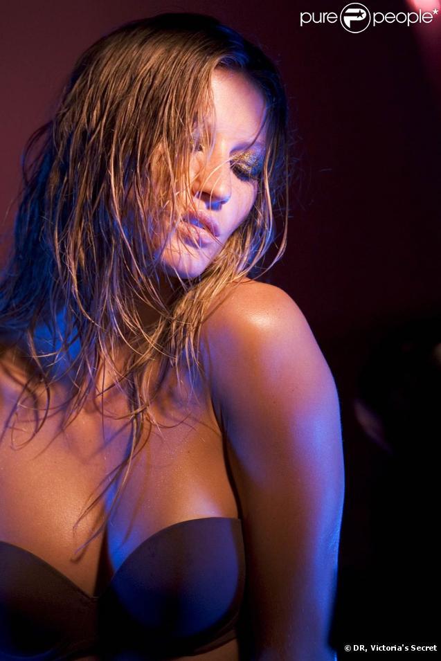 Gisele Bündchen pour Victoria's Secret...