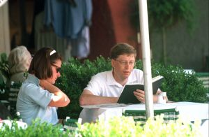 Bill Gates, rares confidences de sa femme Melinda :