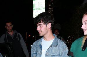 Sophie Turner et Joe Jonas : Mariage surprise à Las Vegas, avec un sosie d'Elvis
