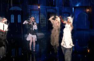 Madonna aux Billboard Music Awards : des hologrammes pour un budget colossal