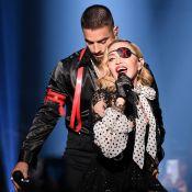 """Madonna, trop vieille ? """"On me punit parce que j'ai eu 60 ans"""""""