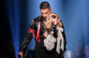 Madonna, trop vieille ?