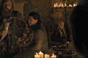 Game of Thrones : Un objet improbable se retrouve filmé dans un épisode !