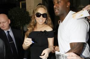 Mariah Carey : Après Londres et Munich... la voilà qui débarque à Los Angeles !