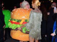 Katy Perry déguisée en burger, Céline Dion se jette sur elle après le Met Gala
