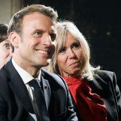 """Brigitte et Emmanuel Macron, l'histoire interdite : """"Un vrai scandale à Amiens"""""""