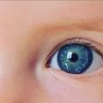 """Romy, la fille de Tiffany et Justin de """"Mariés au premier regard"""" - Instagram, 8 mai 2019"""