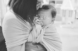 Tiffany (Mariés au premier regard), sa fille malade :