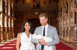 Meghan Markle et Harry : Les prénoms du bébé enfin révélés...