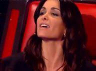 The Voice 8, les battles : Jenifer crée un duo, show à l'américaine et larmes